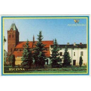 BYCZYNA WIDOKÓWKA A20276