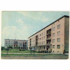 STALOWA WOLA WIDOKÓWKA A21234