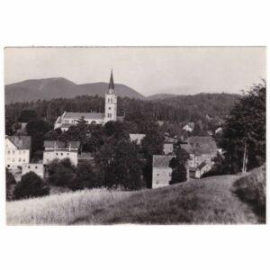 JEDLINA ZDRÓJ WIDOKÓWKA A21922