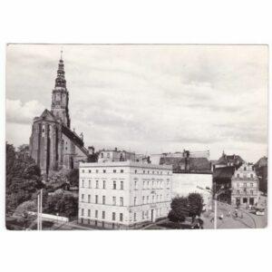 ŚWIDNICA WIDOKÓWKA A21935