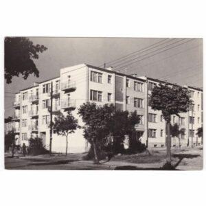 CZŁUCHÓW WIDOKÓWKA A21960