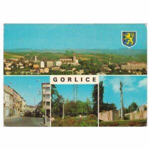 GORLICE HERB WIDOKÓWKA A23241