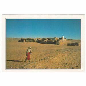 ALGIERIA WIDOKÓWKA A23727