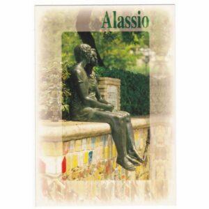ALASSIO WIDOKÓWKA A26413