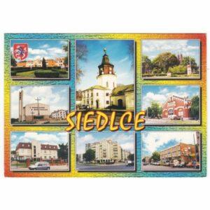 SIEDLCE WIDOKÓWKA A28039