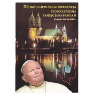 JAN PAWEŁ II POZNAŃ WIDOKÓWKA A27803