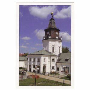 SIEDLCE WIDOKÓWKA A29170