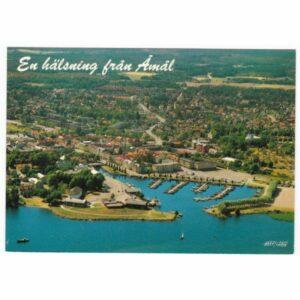 ÅMÅL WIDOKÓWKA A40457