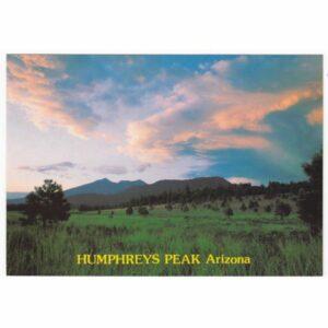 ARIZONA HUMPHREYS PEAK WIDOKÓWKA A41162