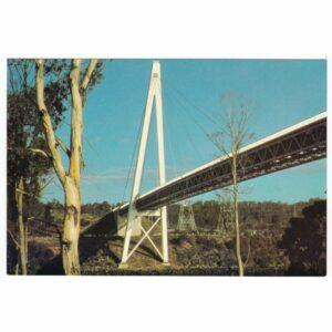 BATMAN BRIDGE TASMANIA POCZTÓWKA A42368