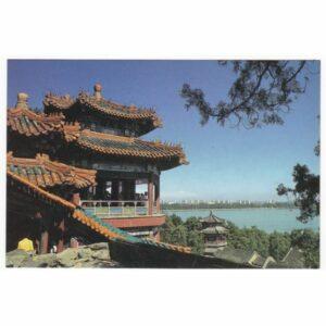 CHINY ARBOR OF SEROLLING WIDOKÓWKA A42893