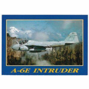 SAMOLOT A-6E INTRUDER WIDOKÓWKA A42954