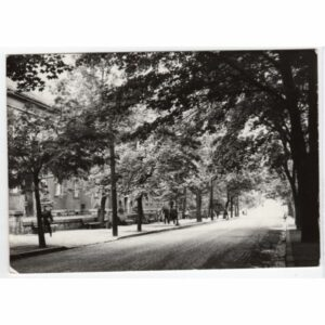 CHRZANÓW WIDOKÓWKA A43371