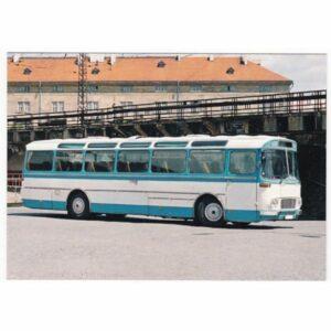 AUTOBUS KAROSA WIDOKÓWKA A43714