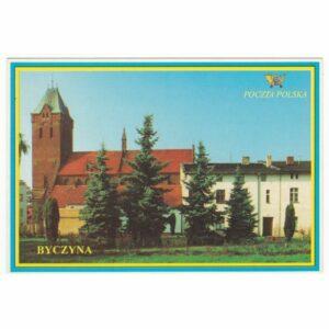 BYCZYNA WIDOKÓWKA A44022