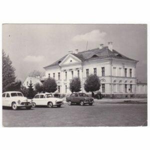 SOCHACZEW WIDOKÓWKA A44708