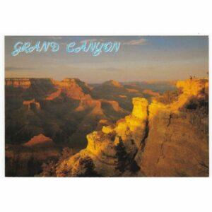ARIZONA GRAND CANYON WIDOKÓWKA A45871