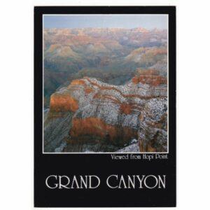 ARIZONA GRAND CANYON WIDOKÓWKA A46073