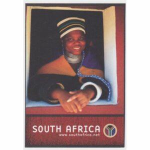 SOUTH AFRICA WIDOKÓWKA A47436