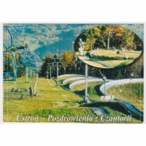 CZANTORIA USTROŃ WIDOKÓWKA A49019