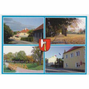 BARCIANY HERB WIDOKÓWKA A49032