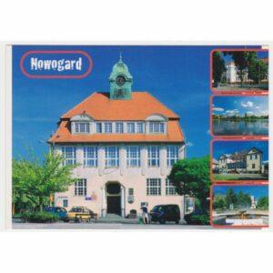NOWOGARD WIDOKÓWKA A49335