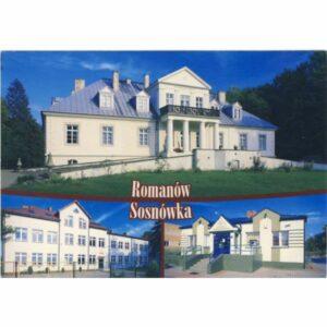 ROMANÓW SOSNÓWKA WIDOKÓWKA A51221
