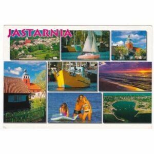 JASTARNIA WIDOKÓWKA A51278
