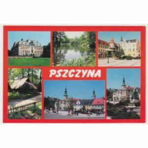 PSZCZYNA WIDOKÓWKA A52452