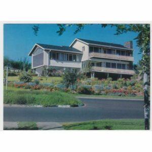 BLOEMFONTEIN SOUTH AFRICA WIDOKÓWKA A52895