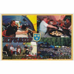 PABIANICE HERB WIDOKÓWKA A53826
