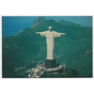 RIO DE JANEIRO WIDOKÓWKA A54293