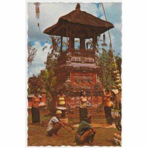 INDONEZJA BALI WIDOKÓWKA A57422