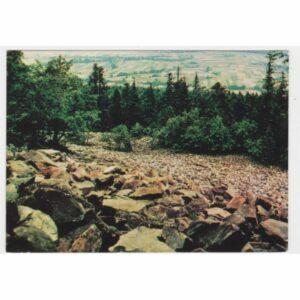 GÓRY ŚWIĘTOKRZYSKIE WIDOKÓWKA A58602