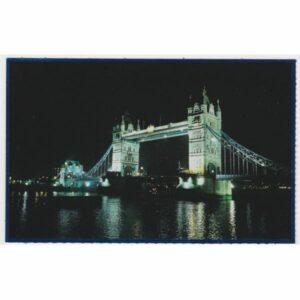 IMMAGINI D'EUROPA LONDYN WIDOKÓWKA A59137