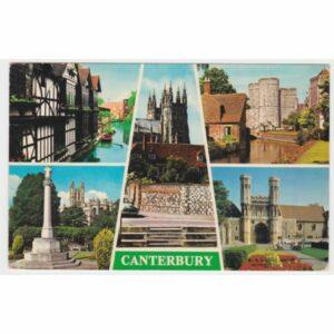 ANGLIA CANTERBURY WIDOKÓWKA A59510