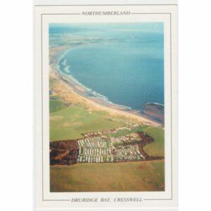 ANGLIA NORTHUMBERLAND WIDOKÓWKA A60161