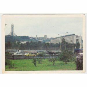 ALGIERIA ALGER WIDOKÓWKA A60620