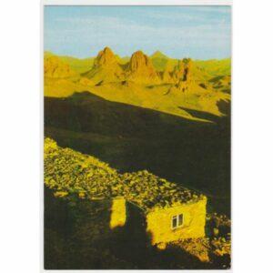 ALGIERIA ASSEKREM WIDOKÓWKA A60835