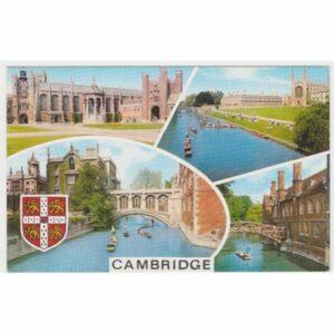 ANGLIA CAMBRIDGE WIDOKÓWKA A60872