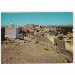 ALGIERIA AL-AGHWAT WIDOKÓWKA A60924