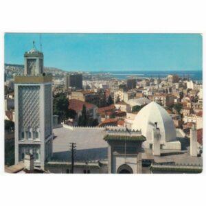 ALGIERIA ALGER WIDOKÓWKA A61284