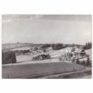 BUKOWINA TATRZAŃSKA WIDOKÓWKA A63263