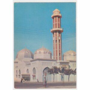 ALGIERIA AL-BULAJDA WIDOKÓWKA A63798