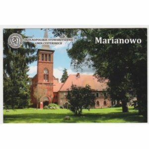 MARIANOWO WIDOKÓWKA A65603