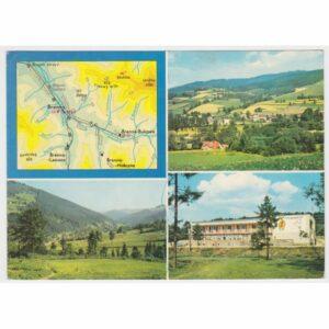 BRENNA MAPKA WIDOKÓWKA A65620
