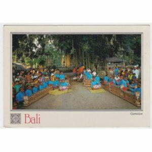 INDONEZJA BALI WIDOKÓWKA A65750