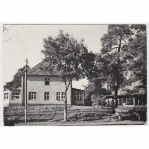 ZALESIE BARCZEWO WIDOKÓWKA A65931
