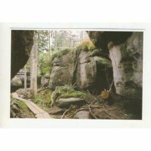 Góry Stołowe WIDOKÓWKA WR8773