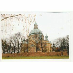 Gostyń Klasztor WIDOKÓWKA WR8788